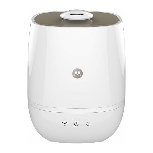 Motorola MBP83SN Wi-Fi Iyonizerli Soğuk Buhar Makinesi