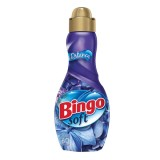 Bingo Soft Konsantre Çamaşır Yumuşatıcısı Ortanca 1,44 lt