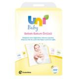 Uni Baby Bebek Alt Açma ve Bakım Örtüsü 10 lu