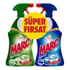 Marc Mutfak 750 ml Sprey + Marc Banyo 750 ml Sprey