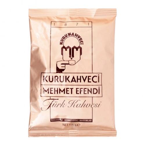 Mehmet Efendi Türk Kahvesi 100 gr