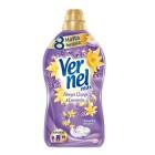 Vernel Max Yumuşatıcı Nergis Çiçeği - Lavanta1.44 Lt