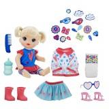 Baby Alive Bebeğimle Moda Zamanı E2101