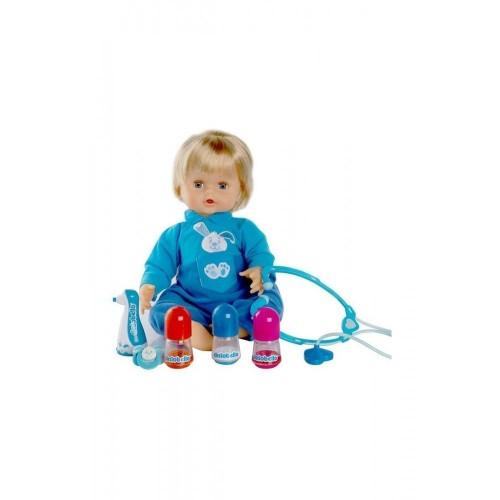 Cicciobello Bebek - Çok Hastayım 1