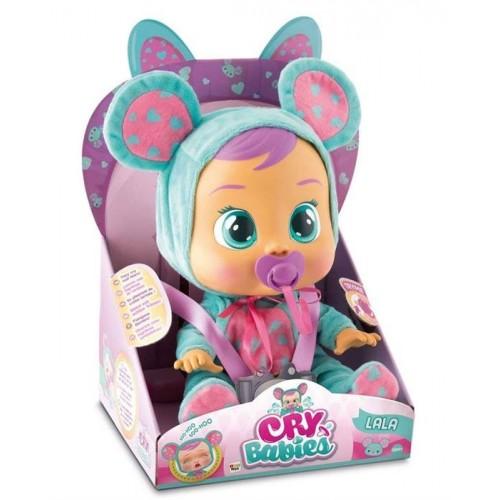 Cry Babies Ağlayan Bebekler Cyb04000 10345
