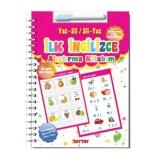 Diy-Toy İlk İngilizce Alıştırma Kitabım