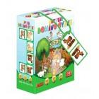 Diy-Toy Yayınları Çiftlik Domino Oyunu 2778