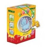 Diy-Toy Yayınları Orman Puzzle 8766