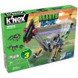 K'Nex Bronto Yapım Seti (Motorlu) Beasts Alive 34483