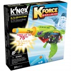 K'Nex K-Force K-5 Phantom Yapı Seti Knex 47538