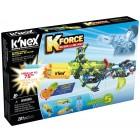 K'Nex K-Force Super Strike Rotoshot Blaster Yapı Seti 47009