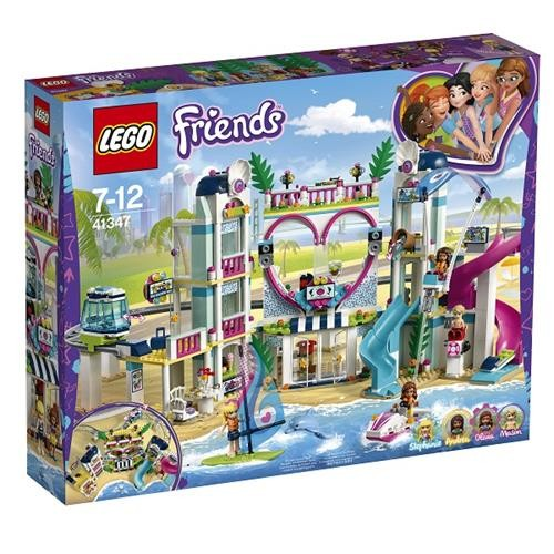 Lego Friends Heartlake Esort 41347