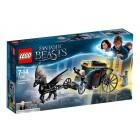 Lego Harry Potter Grindelwald´ın Kaçışı 75951