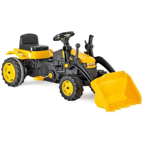 Pilsan Active Kepçeli Traktör 07-315