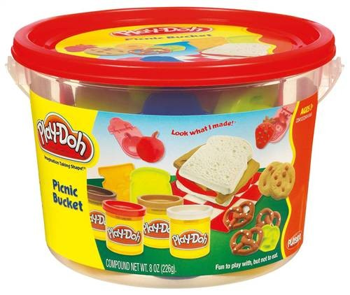 Play-Doh Mini Kovam