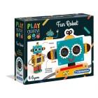 Clementoni Play Creative Robot Atölyesi 15285