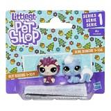 Pets Shop Miniş 2 Li Sürpriz Paket B9389