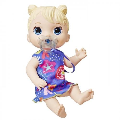 Baby Alive Sevimli Bebeğim E3690