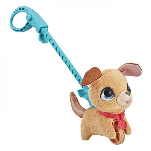 Hasbro Furreal Yürüyen Minik Dostlarım Köpek (E3503)
