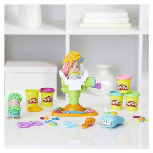 Play-Doh Berber Salonu E2930