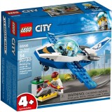Lego City Sky Police Jett Patrol 60206