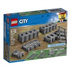 Lego City Tracks 60205-6