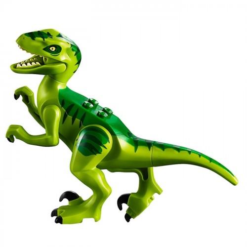 Lego Juniors Raptor Kurtarma Kamyonu 10757