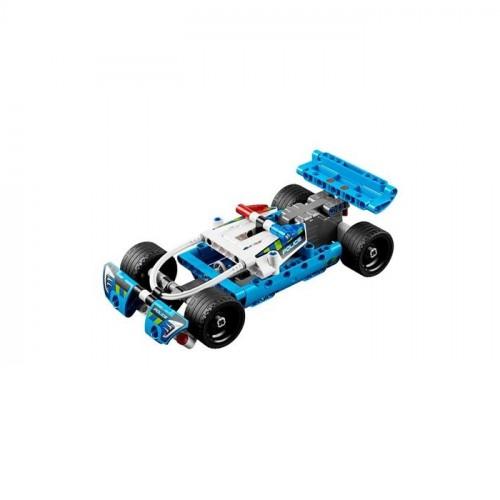 Lego Technic Police Pursuit 42091
