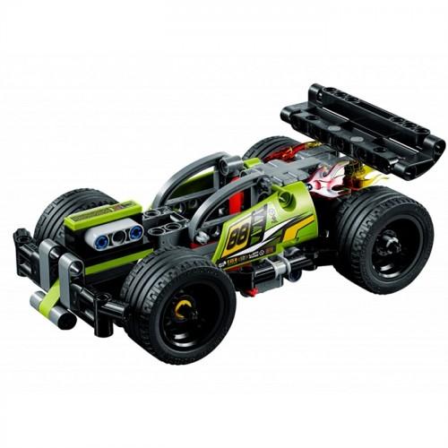 Lego Technic Whack 42072