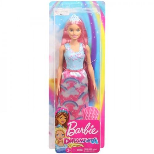 Barbie Dreamtopia Uzun Saçlı Prenses FXR94