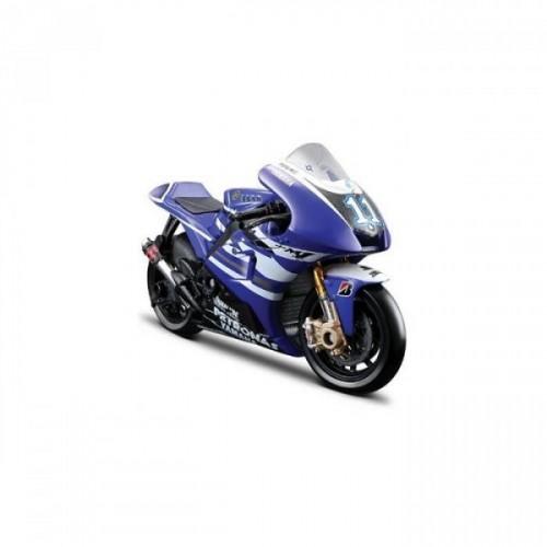 Maisto Motor 1:18 Yamaha Racing Team 2011 34580