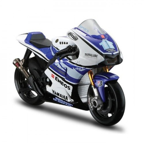 Maisto Motor 1:18 Yamaha Racing Team 2012 34583