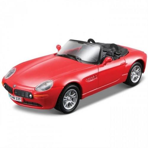 Maisto Oy 24069 Power Racer 24'lu Display 24069