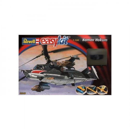 Revell Easy Kit - Kamov Hok 06648