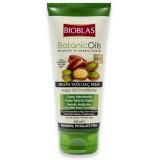 Bioblas Argan Yağlı Onarıcı Krem Maske 200 ml