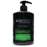 Biomen Enerji Şampuan 1000 ml