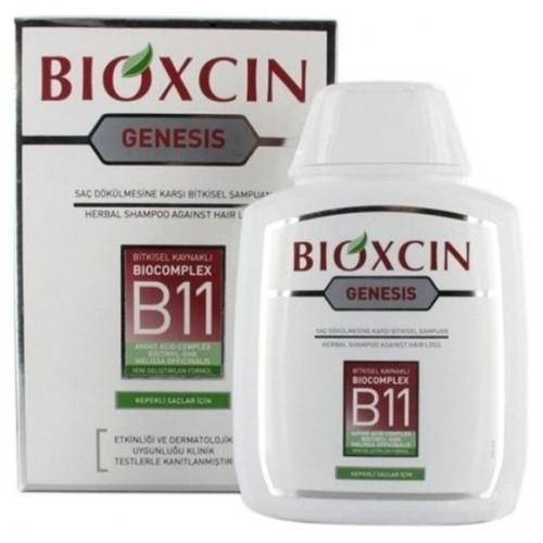 Bioxcin Genesis Kepekli Saçlar İçin Şampuan 300 ml