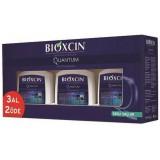 Bioxcin Quantum Yağlı Saçlar Şampuan 3 Al 2 Öde 3x300 ml