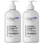 Collagen Forte Hydrolyzed Jel 250 ml x 2 Adet