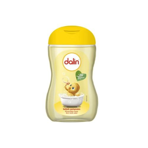 Dalin Şampuan Klasik 200 ml
