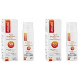Dermoskin Face Protection Güneş Kremi Spf 50 50 ml x 2 Adet