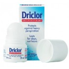 Driclor Anti Perspirant Roll On 20 ml