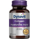 Dynavit Collagen & Hyaluronic Acid 30 Tablet