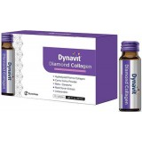 Dynavit Diamond Collagen 50 ml x 10 Şişe