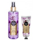 Eyüp Sabri Tuncer Pure Love Vücut Spreyi 250 ml + Pure Love Krem 60 ml