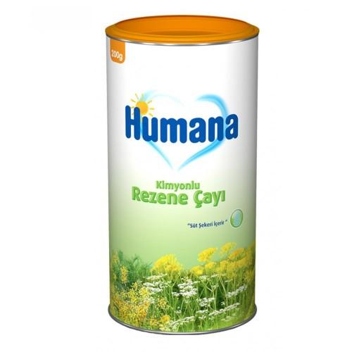 Humana Kimyonlu Rezene 200 gr Anne İçeceği