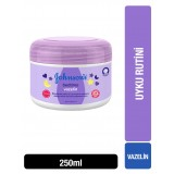 Johnsons Baby Bedtime Vazelin 250 ml