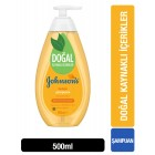 Johnsons Baby Şampuan 500 ml
