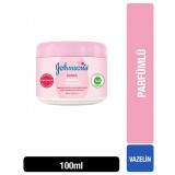 Johnsons Baby Vazelin Parfümlü 100 ml