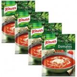 Knorr Hazır Çorba Kremalı Domates 68 gr x 4 Adet